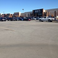 So Many Shoppers, So Much Unused Parking