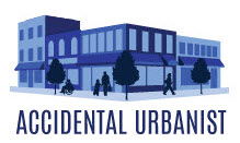 The Accidental Urbanist
