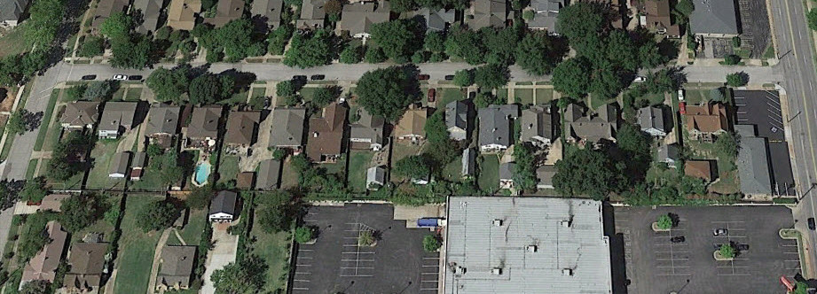 Stop Shoehorning Suburbia into Walkable Places